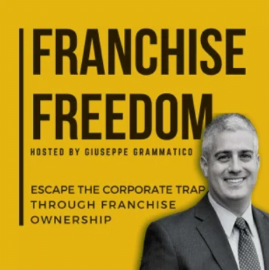 Franchise Freedom Podcast Systems